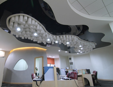 Sonex Asia Creative Solutions For Acoustical Problems In Every